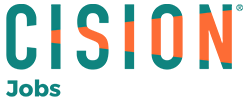Cision Jobs logo