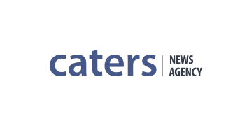 Caters News Agency logo
