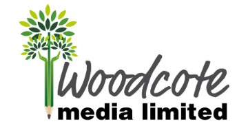Woodcote Media Ltd logo