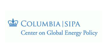 SIPA Center on Global Energy Policy logo