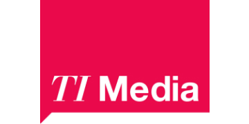 TI Media Limited logo