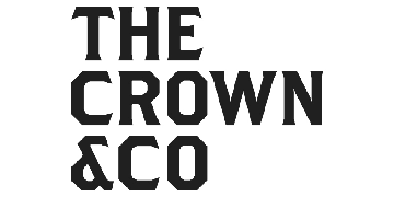 The Crown & Co logo