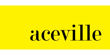 Aceville Publications logo
