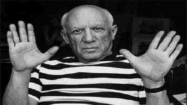 Daily Job Search Inspiration From Picasso