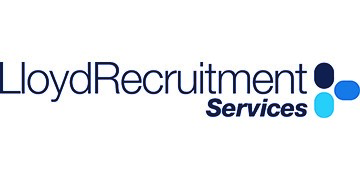 Lloyd Recruitment Services logo