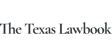 Go to The Texas Lawbook profile