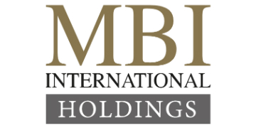 MBI International Holdings logo