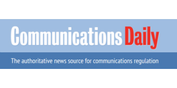 Warren Communications News, Inc. logo