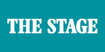 The Stage Media Company Ltd logo