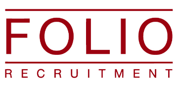Folio Recruitment logo