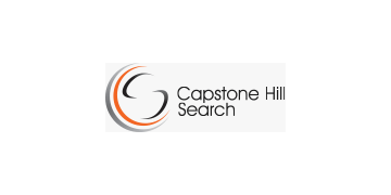 Capstone Hill Search logo