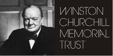 Winston Churchill Memorial Trust logo