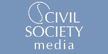 Civil Society Media logo