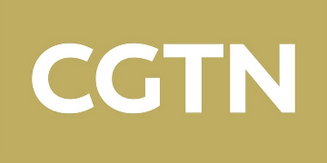 China Global Television Network (CGTN) logo