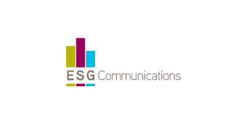 ESG Communications logo