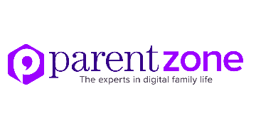 Parent Zone logo